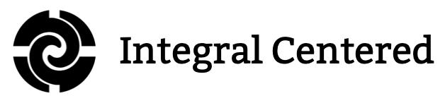 Integral Centered