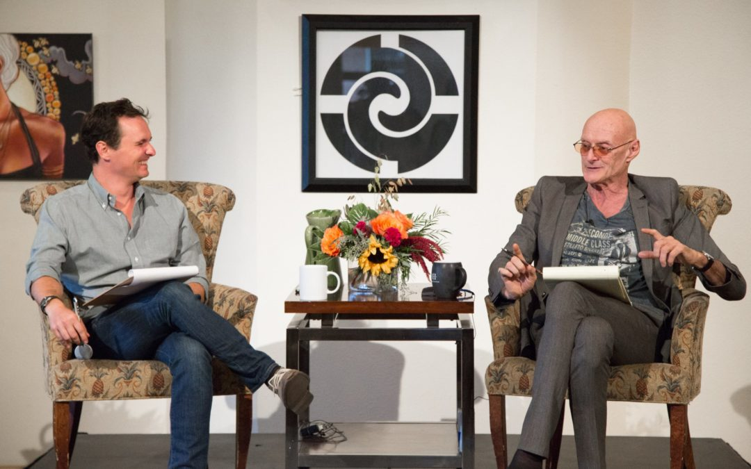 An Integral Vision for Humanity by Ken Wilber